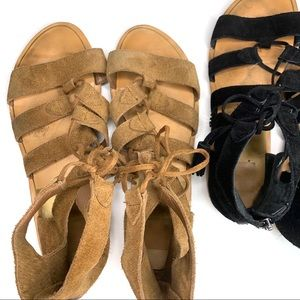 Dolce Vita Shoes - Dolce Vita sandals two pair  women's size 8